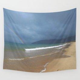 Narin Portnoo Beach Donegal Ireland Wall Tapestry