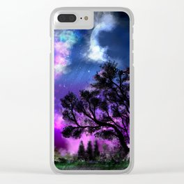 Radiance Clear iPhone Case