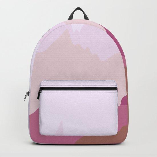 Landscape NC 12 Backpack