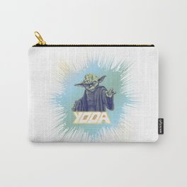 Yoda I am! Carry-All Pouch
