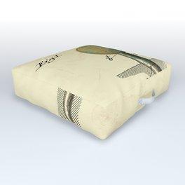 Golf Tee Patent - 1899 Outdoor Floor Cushion
