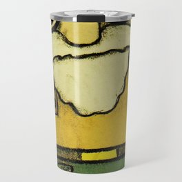 Garden Gnome Travel Mug