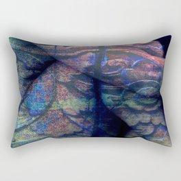 TATOO Rectangular Pillow