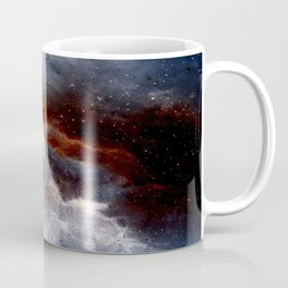 Dust, hydrogen, helium and other ionized gases Coffee Mug