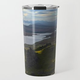 Storr Sunrise Travel Mug