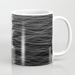 Dark Shimmer Coffee Mug