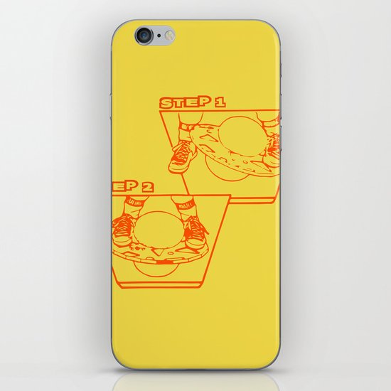 Have A Ball iPhone & iPod Skin