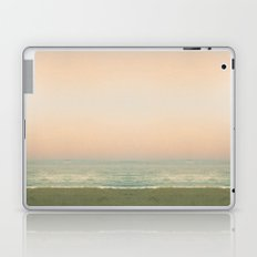 beach after rothko Laptop & iPad Skin