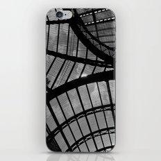 Botanical Garden iPhone & iPod Skin