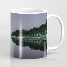 Washington Memorial from the Lincoln Memorial No. 1 Coffee Mug