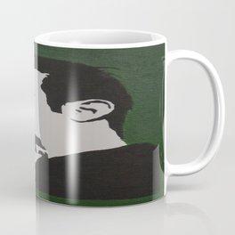 John Fante Painting Coffee Mug