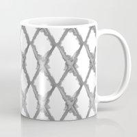 batik Mugs featuring Batik by Dream Of Forest