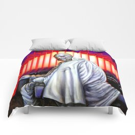 Dr. Phibes Vincent Price horror movie monsters Comforters