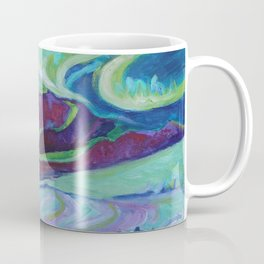 Nome Aurora Coffee Mug