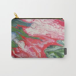 Shifting Sands Carry-All Pouch
