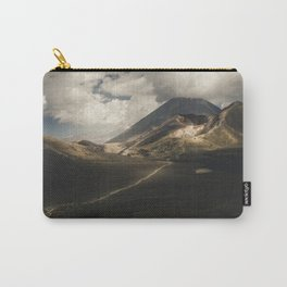Walking into Mordor Carry-All Pouch
