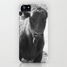 #113 iPhone Case