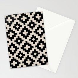 Southwestern Pattern 241 Stationery Cards