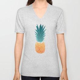 Pineapples swimmers I Unisex V-Neck
