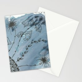 Mysterious Melodies Stationery Cards
