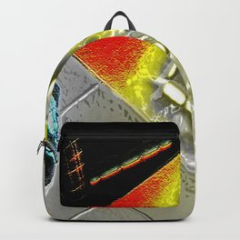 Photon Beam Backpack