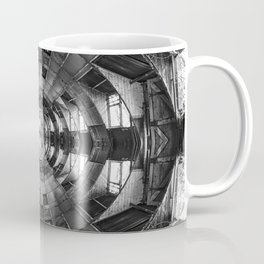Derelict Airship of Repetition Coffee Mug