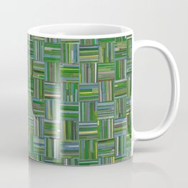 Columbia Gorge Collagescape Coffee Mug