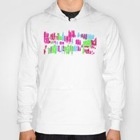 wasted rita Hoodies featuring Wasted by Last Call
