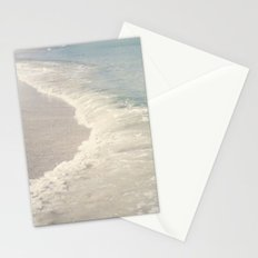 Turquoise Seas Stationery Cards