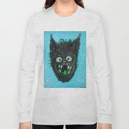 Street Cat. Long Sleeve T-shirt