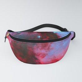 Eagle Nebula Stellar Spire Fanny Pack