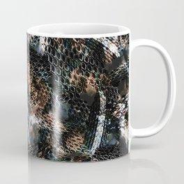Snake, snake skin Coffee Mug