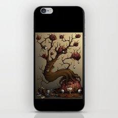 ALBERT 3.0 iPhone & iPod Skin