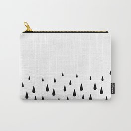 Rainy day go away Carry-All Pouch