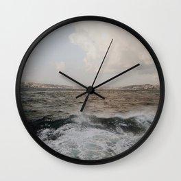 BOSPHORUS Wall Clock