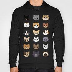 Happy Cats Hoody