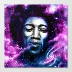 J I M I Canvas Print