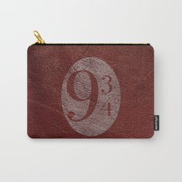 Hogwarts Express Carry-All Pouch