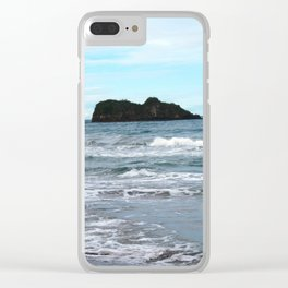 Salt Life Clear iPhone Case