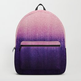 BLUR / abyss Backpack