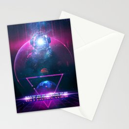 Intraspace Stationery Cards