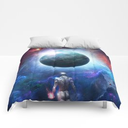 Silver Surfer Comforters