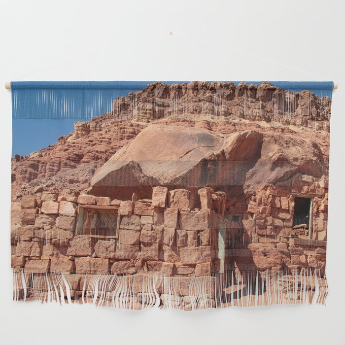 Cliff_Dwellers Stone_House