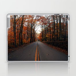 Orange Trees & Backroad Dreams Laptop & iPad Skin