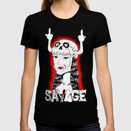 Savage Skullet T-shirt