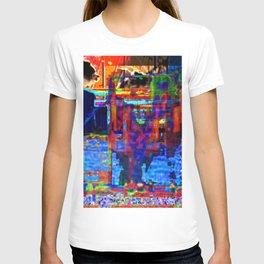 The Spill T-shirt