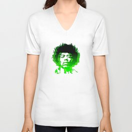 Hey Jim Unisex V-Neck