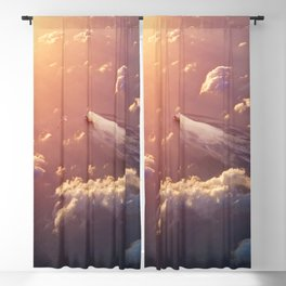 reverie Blackout Curtain