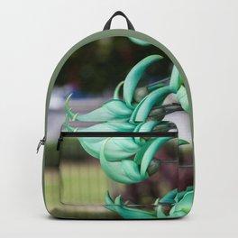 Jade Vine Backpack