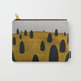 Trees, Void of meaning. Carry-All Pouch